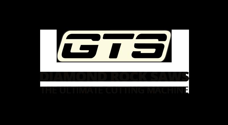 GTS DIAMOND ROCK SAWS FROM GROUNDTEC EQUIPMENT