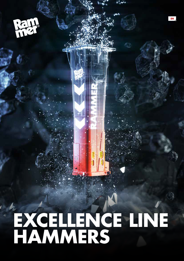 RAMMER EXCELLENCE LINE