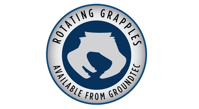 Rotating Grapples