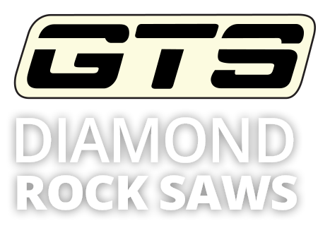 GTS Diamond Rock Saws from GroundTec Equipment