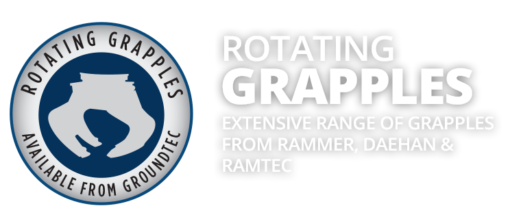 EXTENSIVE RANGE OF RAMMER PRODUCTS